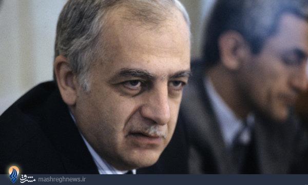 ادوارد شواردنادزه؛ سیاستمداری که قربانی انقلابهای رنگی شد+فیلم و تصاویر