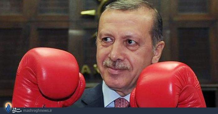 سیاست ترکیه در قبال توطئه عراق چیست؟