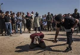 شباهتها و تفاوتهای تفکر داعش با وهابیت چیست؟ /در حال تکمیل