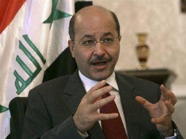 نامزدهای ریاست جمهوری عراق +عکس