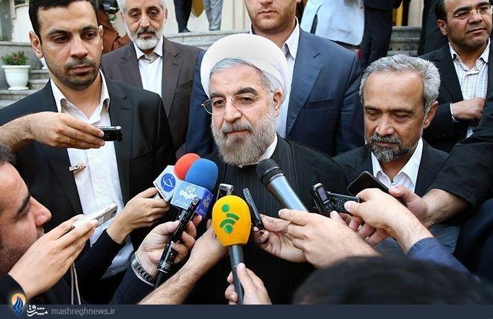 روحانی چه تصمیمی در قبال مطالبات گسترده افراطیون میگیرد؟/ آیا روحانی مغلوب فشارهای اصلاحطلبان میشود؟