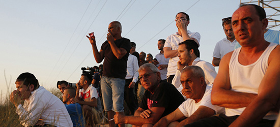 واکنش صهیونیستها به انتشار عکس های