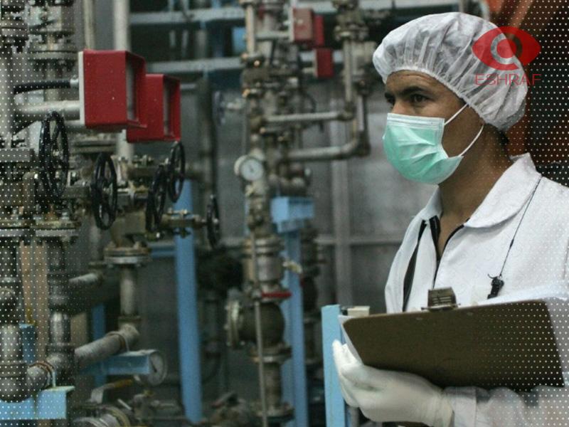 راهحلی برای پازل غنیسازی اورانیوم ایران