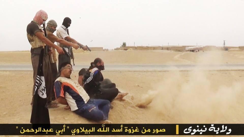 از روایات آخرالزمانی تا خریدن ریش سفیدان عشائر /تروریست هایی که در شبکه های اجتماعی میچرخند/اماده انتشار