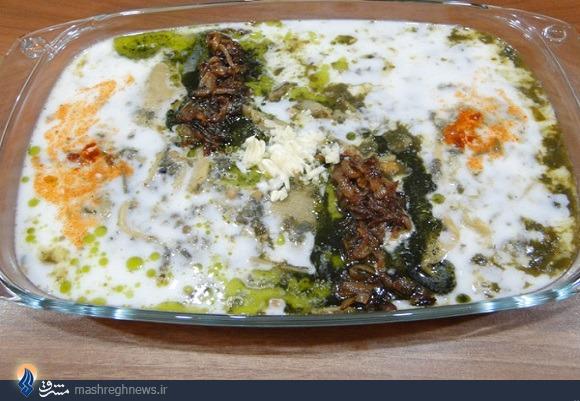 5 آش لذیذ برای سفره افطار