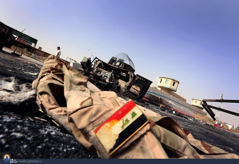 داعش؛ فرزند نامشروع تفرقه+تصاویر و فیلم///ویرایش///