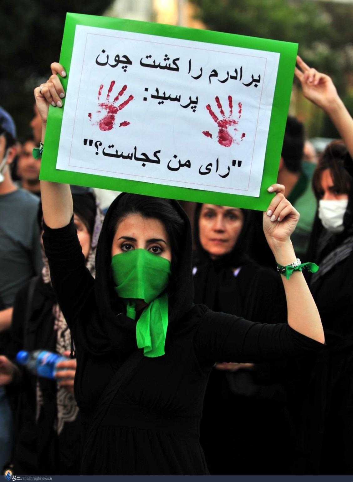 اعتبارزدایی از جمهوری اسلامی؛ یا محبوبیت زدایی از خاتمی