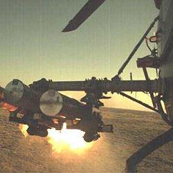 تست موشک ضد تانک هندی+عکس