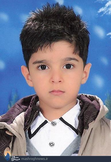 مرگ یک کودک در کلاس شنا+عکس