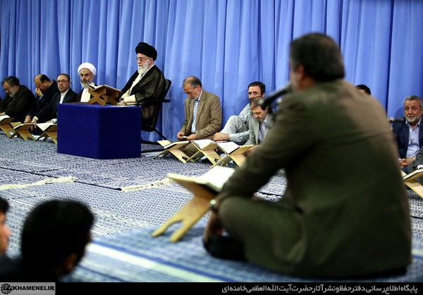 فاصله سطح قرآنی جامعه با سطح مطلوب زیاد است/ «اسلام آمریکایی» با پوشش اسلامی در خدمت اهداف آمریکا و صهیونیسم است