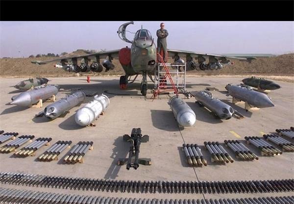 آشنایی با جنگنده جدید ارتش عراق+عکس