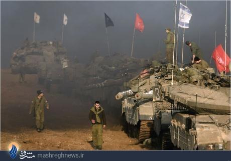 از خشنترین تیپ ارتش رژیم صهیونیستی چه میدانید؟