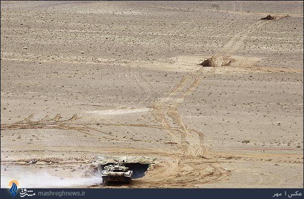 تونل های جنگی از قبل از میلاد مسیح تا نوار غزه امروز + عکس و فیلم