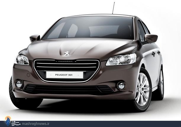 محصولات جدید ایران خودرو+تصاویر