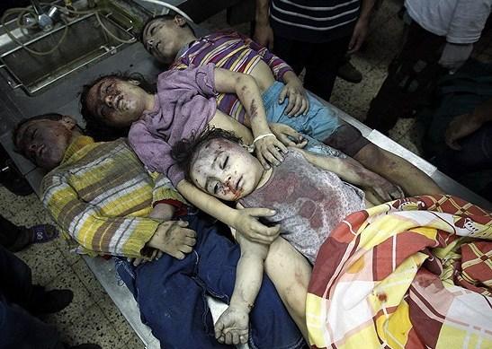تقسیم کار به سبک صهیونیستی/ جنایت در غزه با ما؛ انتقام از ایران و مقاومت با شما