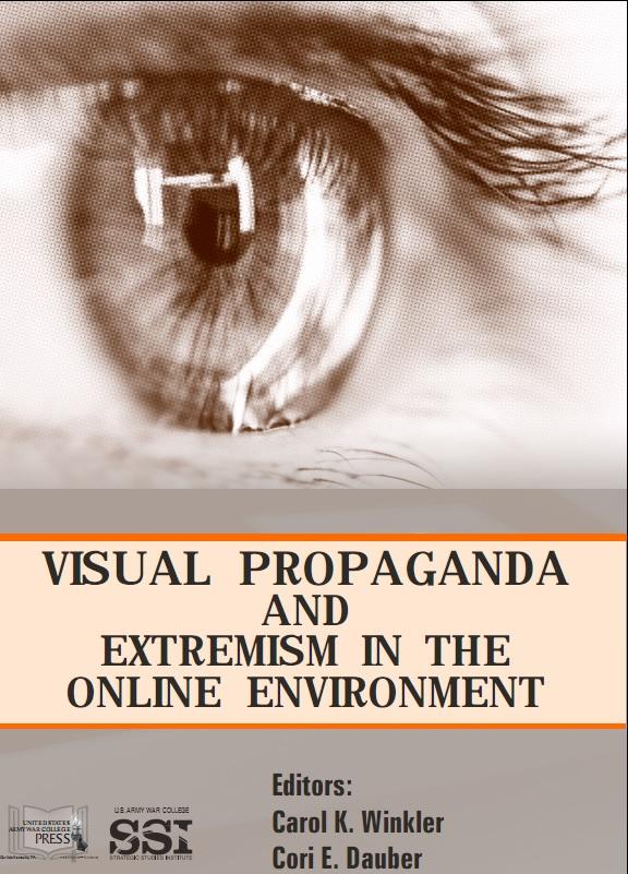 نقش محیط آنلاین در گسترش تروریسم جهانی + دانلود //