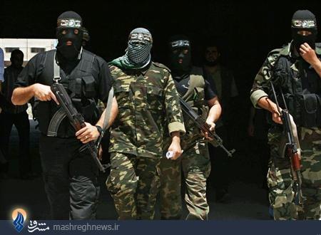 جنبش حماس چگونه شکل گرفت؟ + تصاویر ////آماده انتشار///