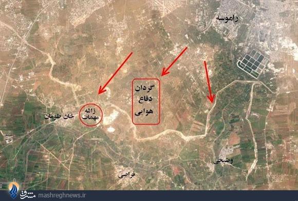 تروریستها چگونه مقر لشکر 17 سوریه را تصرف کردند؟/ هلاکت عضو وزارت امر به معروف و نهی از منکر عربستان سعودی در سوریه/