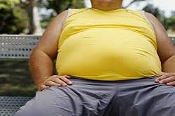 ویروسی در بدن که باعث چاقی میشود