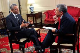 اوباما:نمیگذاریم درعراق خلافت ایجاد شود