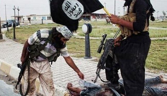 چرا پرچم داعش سیاه است؟