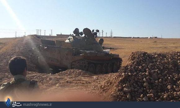 جنگ فرودگاهها در سوریه آغاز شد؟/ اقدام ارتش سوریه بعد از فتح شهر «ملیحه» چه باید باشد؟/ آغاز ماموریت ویژه داعش در لبنان //در حال ویرایش/ عموزاده