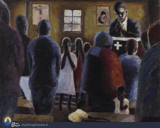 دوازده تفاوت کاتولیکها و پروتستانها