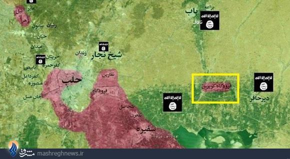 پخش اعلامیه تشکر با هواپیمای جنگی ارتش/ دعوت از رسانهها برای بازدید از فرودگاه دمشق/ انتشار تصاویر کشتار بیرحمانه جوانان اهلسنت توسط داعش