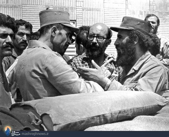 چمران به روایت چمران؛ 35 سال پیش در چنین روزی / پیش بینی چمران درباره آینده ایران