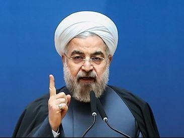 680416 512 واکنش های داخلی و خارجی به حمله تند روحانی به منتقدانش +تصاویر