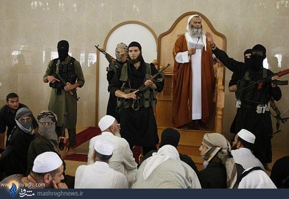 چرا داعش دشمن حماس است؟// در حال ویرایش/ عمو
