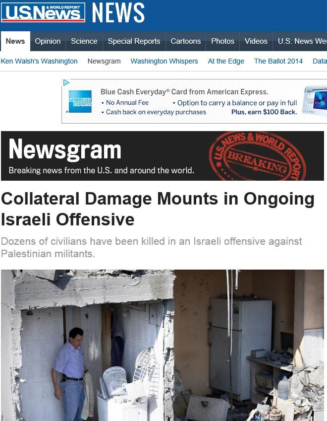 بیبیسی و رسانههای غربی چگونه «تلطیف و تنویر خبری» میکنند + تصاویر // در حال ویرایش