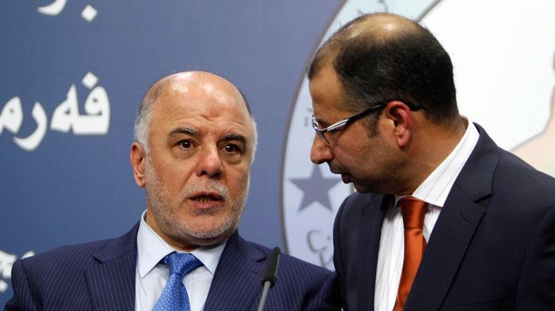 چرا غربیها، شتابزده به عراق کمک کردند؟