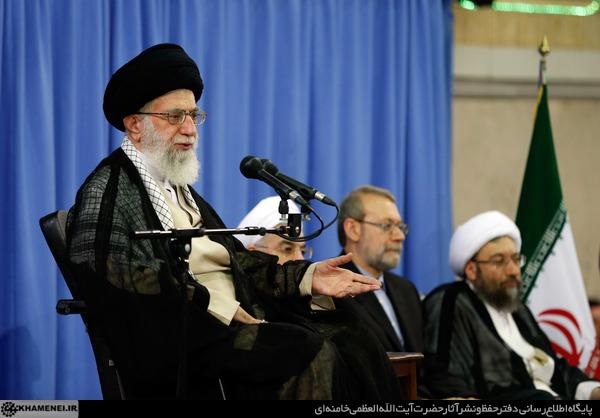 ادبیات سیاسی آیتالله خامنهای چگونه جهانی شد/ واژههایی که بلای جان صهیونیستها شدند