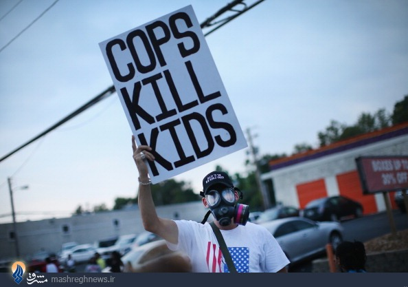 عکس/ پلیس کودک کش