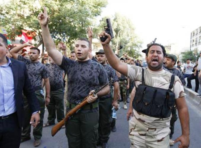 راهکار نابودی داعش چیست؟/ چرا داعش در لبنان زمینگیر شد؟