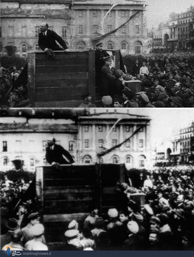 جانشین اصلی لنین چه کسی بود؟