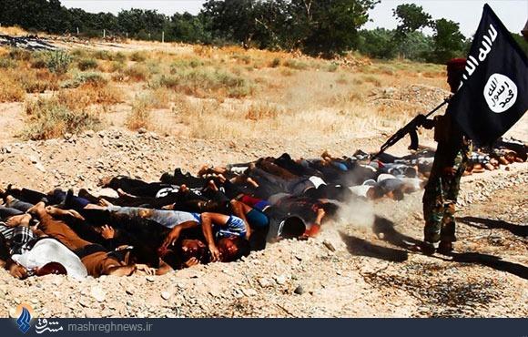 همه ترویستهای داعش و کردهای عراق فدای اسرائیل ///سجاد