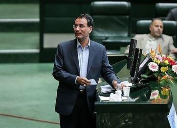 آیا مجلس دوباره به وزیر علوم اعتماد میکند/ زاکانی: راهی جز استیضاح نیافتیم