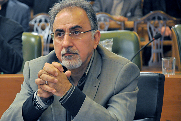 روحانی، نجفی را به عنوان سرپرست وزارت علوم تعیین کرد