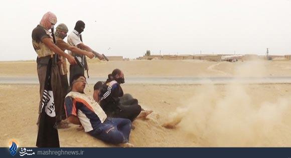 واکنش آمریکا به داعش: قاعده نه اتفاق