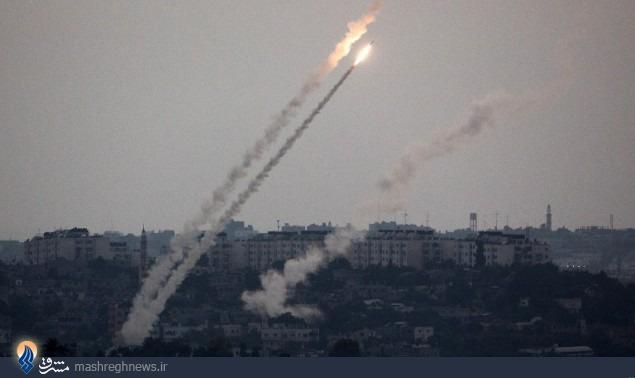 موشکهای 11 ژوئیه: آیا از واقعیتها و حقایق آن اطلاع دارید؟/ در حال تکمیل شدن