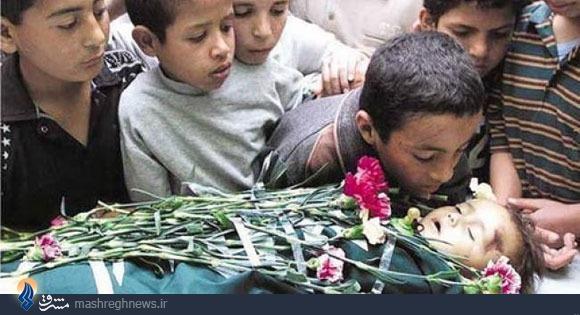اسرائیل طی 13 سال گذشته هر سه روز یک کودک فلسطینی را کشته است