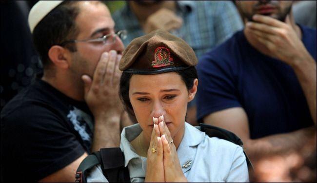 وحشت اسرائیل از ایران