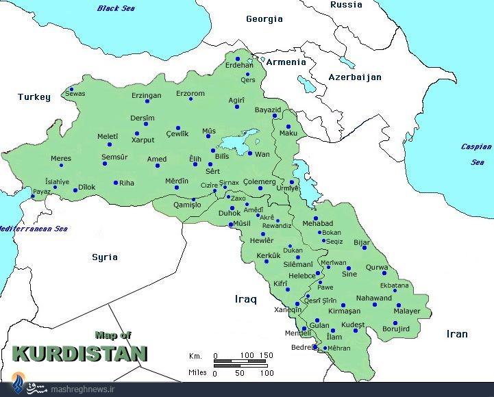 ایران و مسئله ای به نام پان