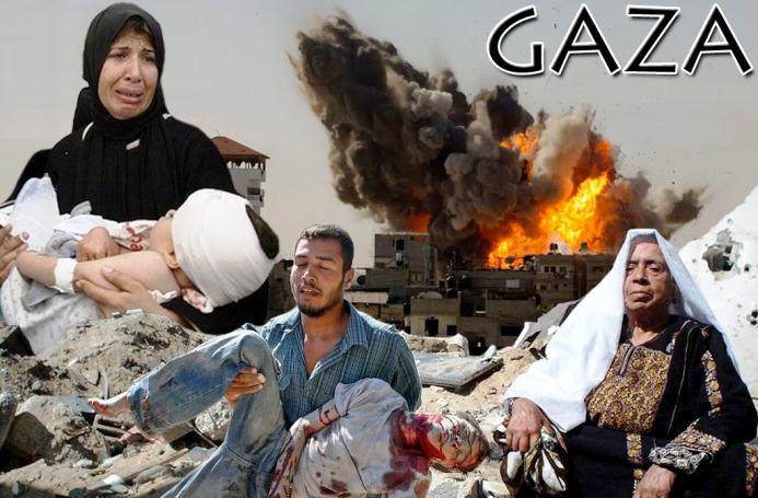 راهبرد «تنوع تهدید» مقاومت در برابر راهبرد «سرکوب متناوب» اسرائیل /// آقای سلیمانی