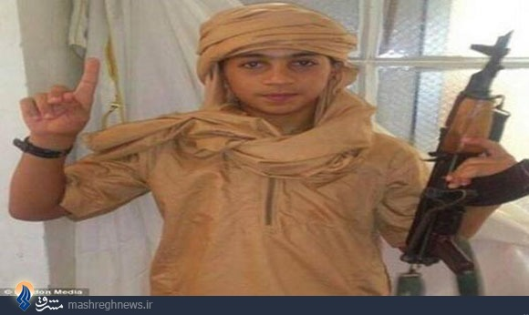 اعدام رئیس سرویس اطلاعاتی داعش