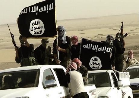 دورخیز داعش برای حمله به اردن// آماده انتشار