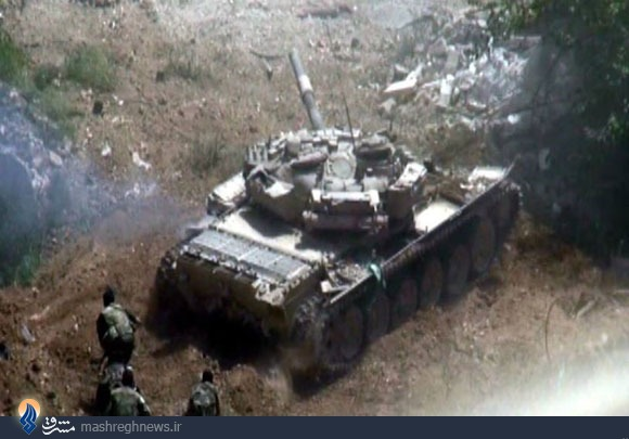 تحولات امروز سوریه؛