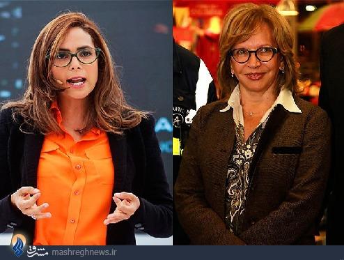 افشای رابطه غیراخلاقی دو وزیر زن +عکس